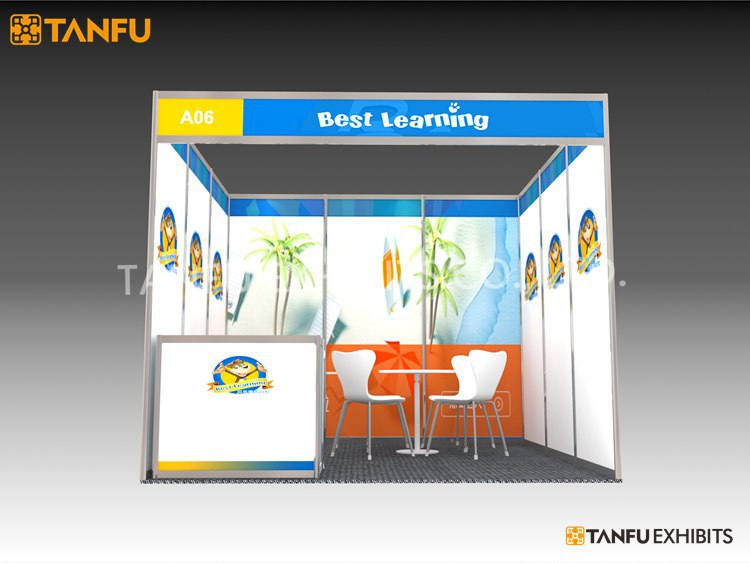 Standard Exhibition Booth : Tanfu expo exhibition standard booth buy