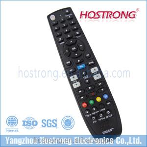 STARSAT SR-600HD remote for Middle east market satellite dish