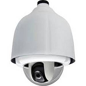 Toshiba JK-SM5T-O Indoor Vandal Dome Housing - Camera indoor housing - for IK WB16A IP Network Camera, WB16A-W IP Network Camera, WB21A IP Network PTZ Camera