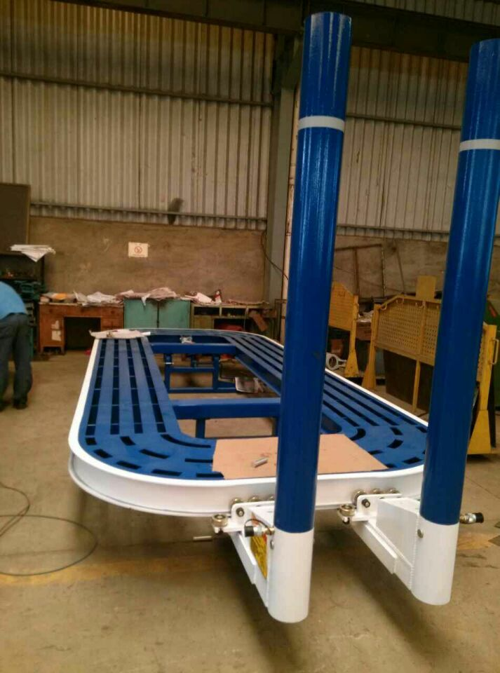 auto frame machine for sale used