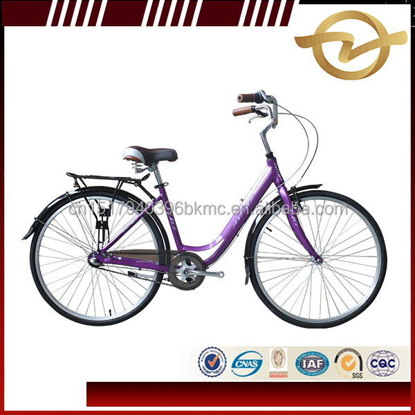 2017 popular 26/28 inch city bike frame new design inner 3 speed women bike lady bicycle