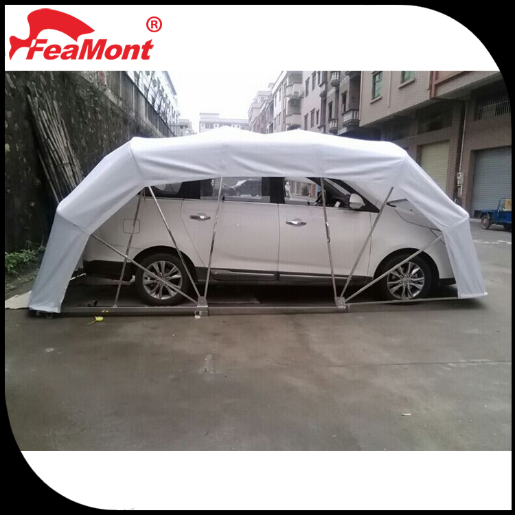 Custom Logo Printing car storage tent,car roof tent awning,trailer tent camping car