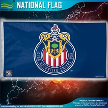 Chivas USA soccer team scarfs Chivas USA football fan balloon stick clapper Chivas USA soccer team flags