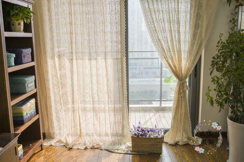 vorhange wohnzimmer landhausstil raum und m beldesign inspiration. Black Bedroom Furniture Sets. Home Design Ideas