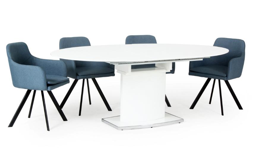 2017 Modern Extending Dining Table For Kitchen Rectangular Dining Table  Design   Buy Extending Table Mechanisms,Living Room Table Set,Extendable ...