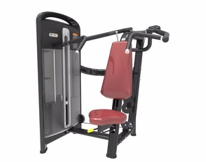 TZ-4012 shoulder press for fitness club