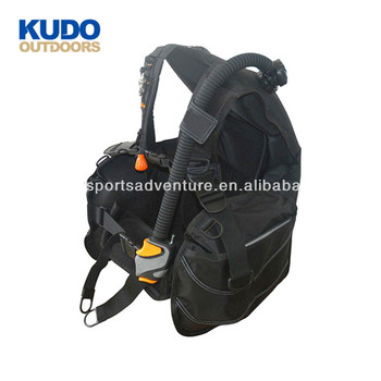 Professional Buoyancy Compensator For Scuba Bcd Diving