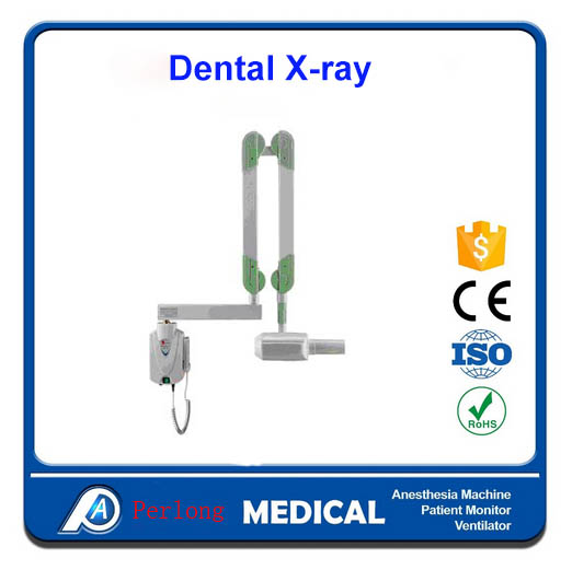 Portable Dental X-ray Machine Wall Mounted Dental X Ray DXM-60B