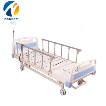 AC-EB038 cheap used hospital 2 functions electric beds for rent philippines