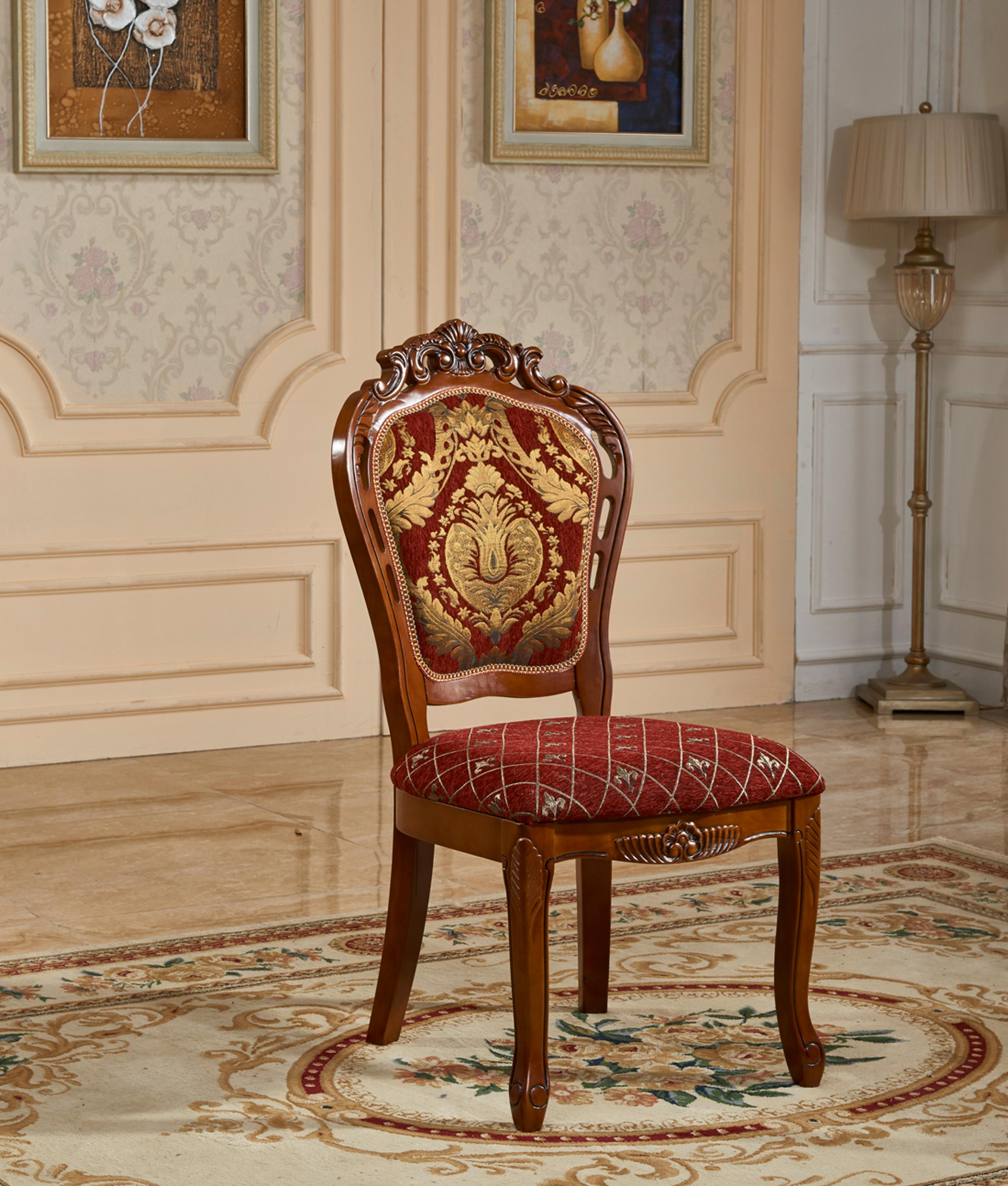 Cheap Wood Dining Chairs: Hot Selling Wholesale Cheap Price Luxury Antique Wood