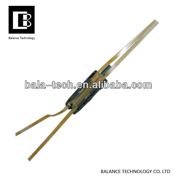 12V heating element for car rain wiper