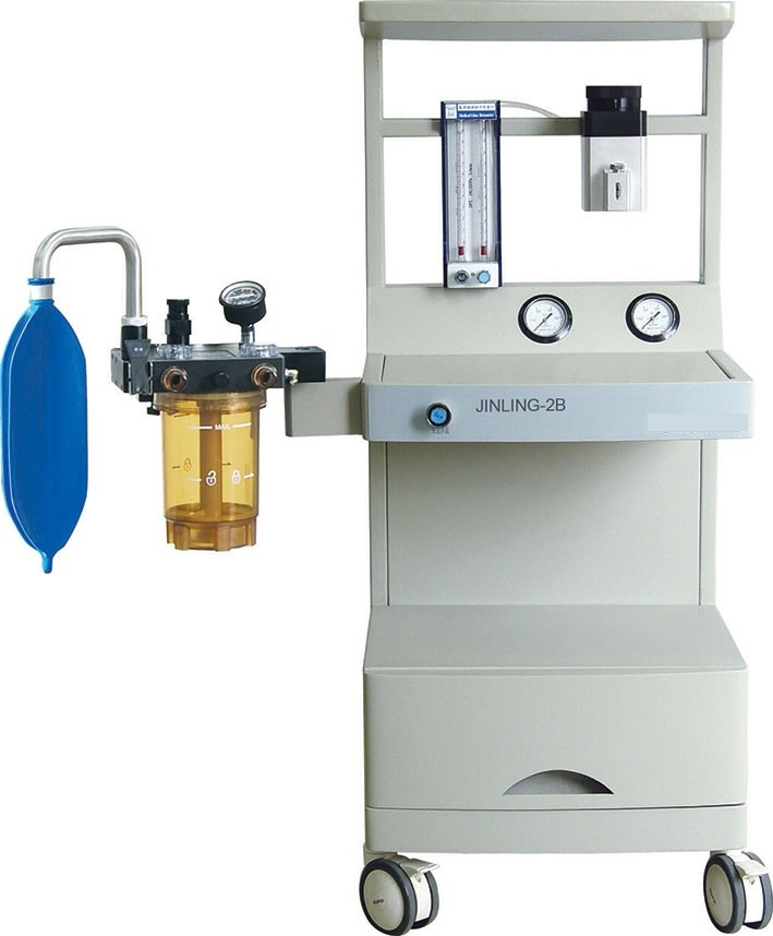 NDY-2B Anesthesia Unit (Basic Model)