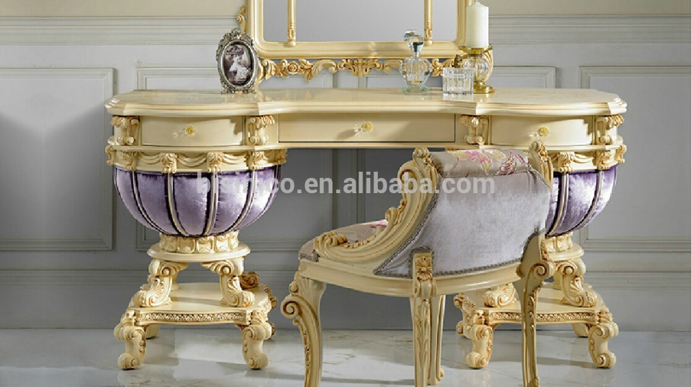 luxe de style italien acajou massif meubles de chambre. Black Bedroom Furniture Sets. Home Design Ideas