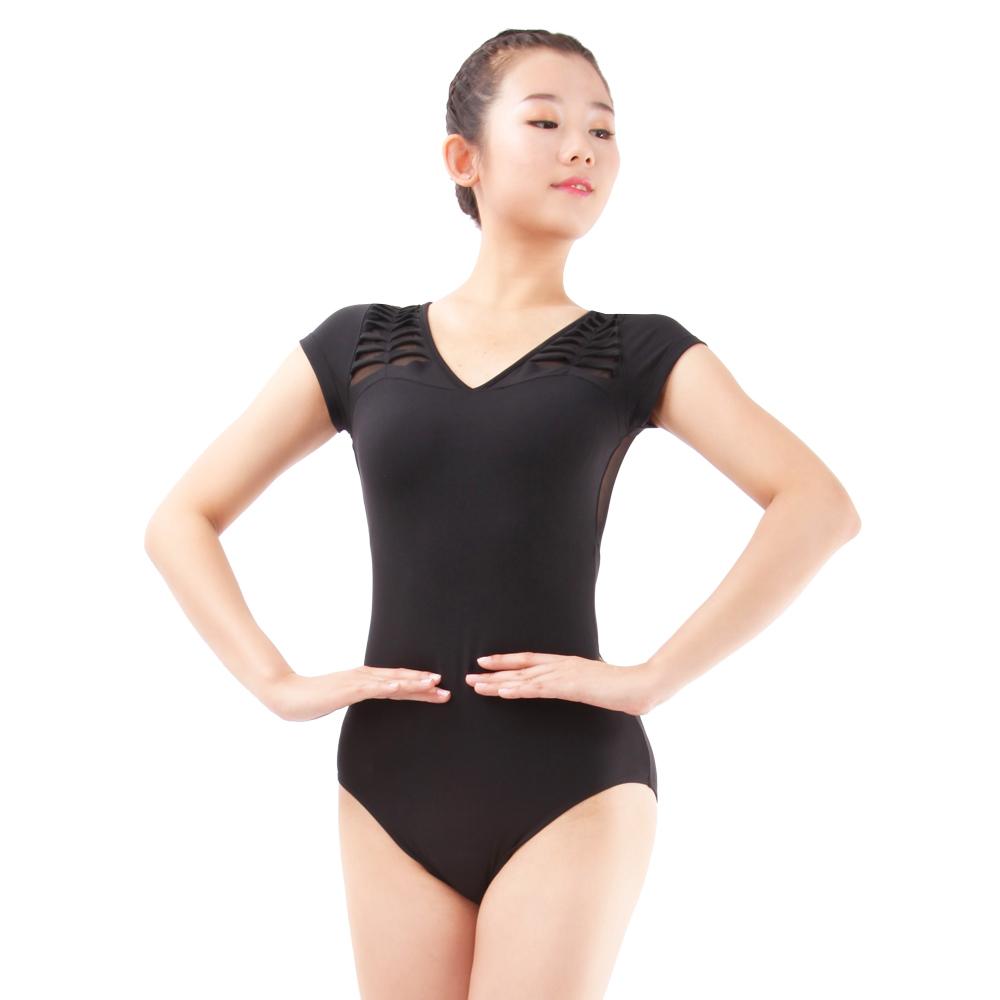 Short Sleeve Gymnastics Leotard,Gymnastic Leotards For Girls ...