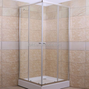 1 Piece Shower Enclosures American Style Shower - Buy American Style ...