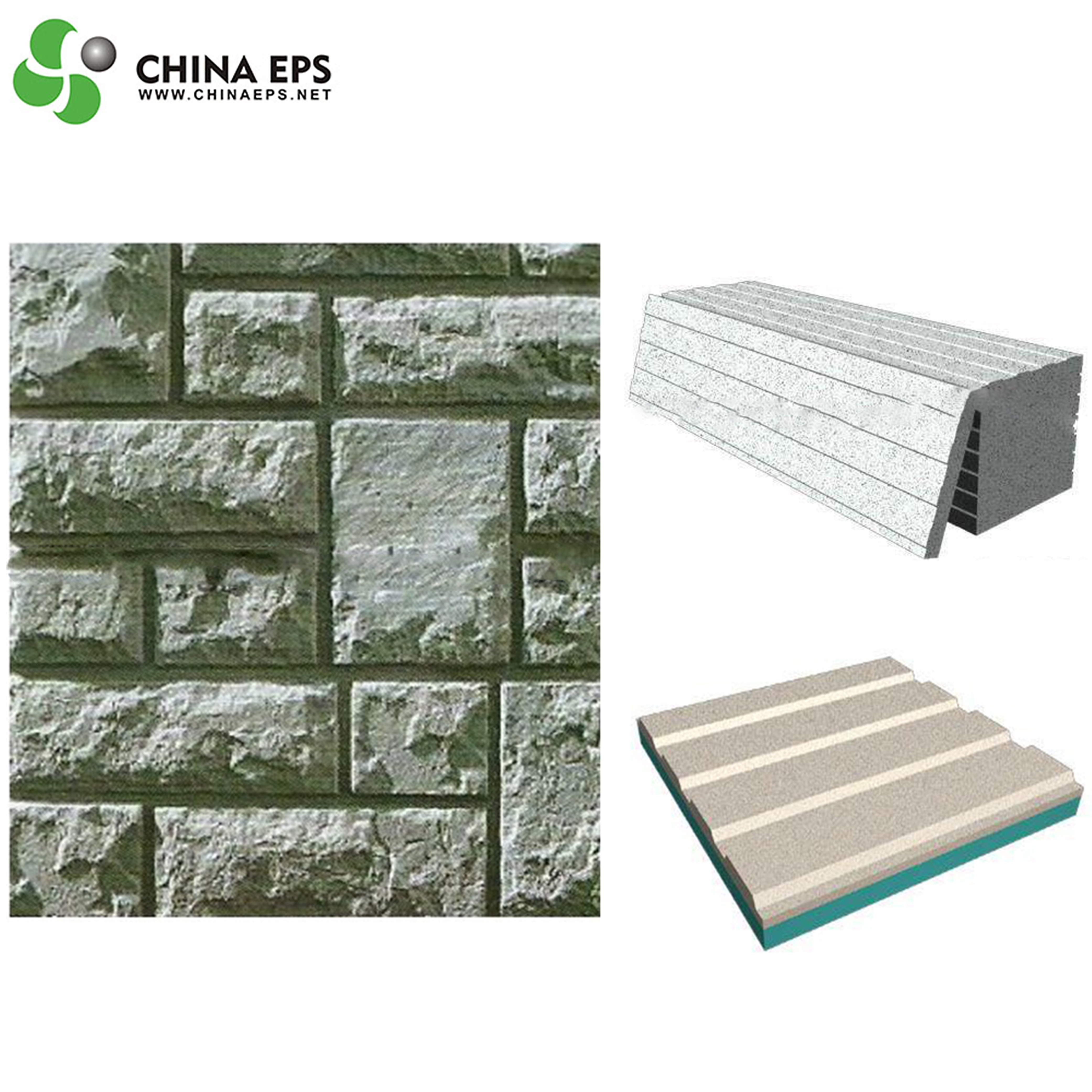 China Outdoor Decorative Moulding