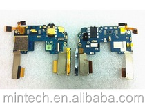 Replacement headphone jack Flex and volume control flex cable For HTC One MINI M4