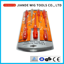 8600-7A Convenient household screwdriver combination set