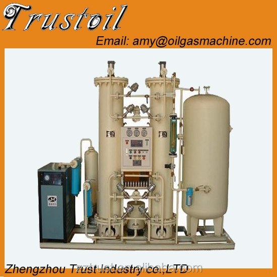operated easily nitrogen generator/sets/equipments for industry and vehicles using