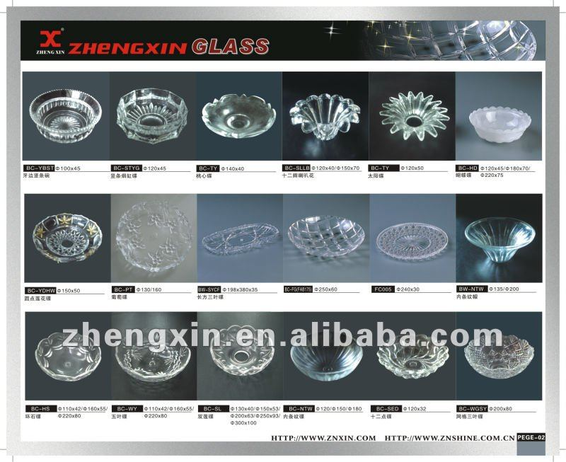Glass Bobeche Dish For Chandelier Parts Colored Dishes On Alibaba Com