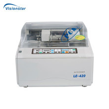 China Best Quality Optical Lens Grinding Machine Auto Lens Edger LE-420