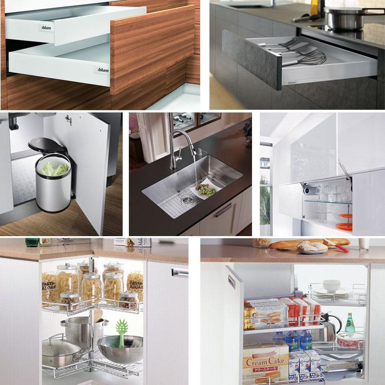 2016 Wooden Kitchen Cabinet Solid Wood,Modern Kitchen Designs .