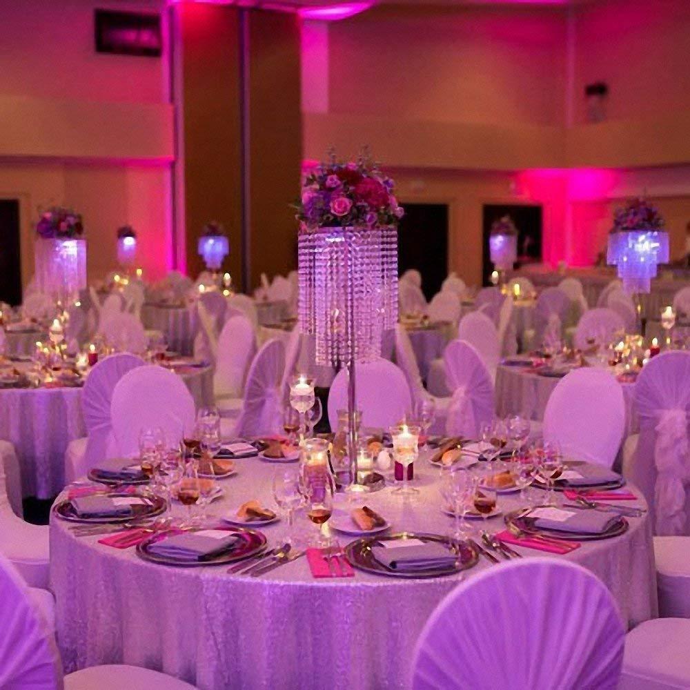 Cheap Crystal Flower Wedding Centerpiece, find Crystal Flower ...
