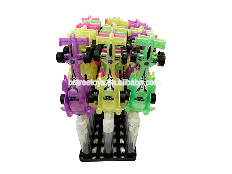 Beetle Car Candy Tube Toys Candy Filled 2g Sweet