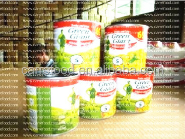 Low price canned sweet kernel corn with 425ml 340g 400g for Nigeria Market
