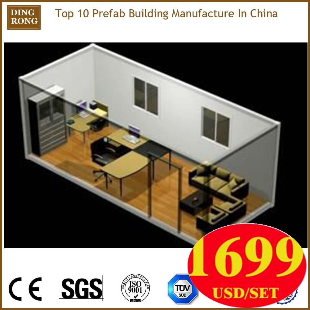 20ft Container Office, 20ft Container Office Suppliers And Manufacturers At  Alibaba.com