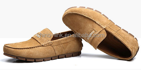 Hot sale design china manufactures wholesale man footwear