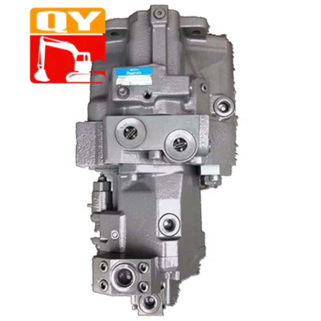 Excavator ZX80 ZX70 Hydraulic Main Pump 4437197 AP2D36LV3RS6 Piston Pump AP2D36LV in stock