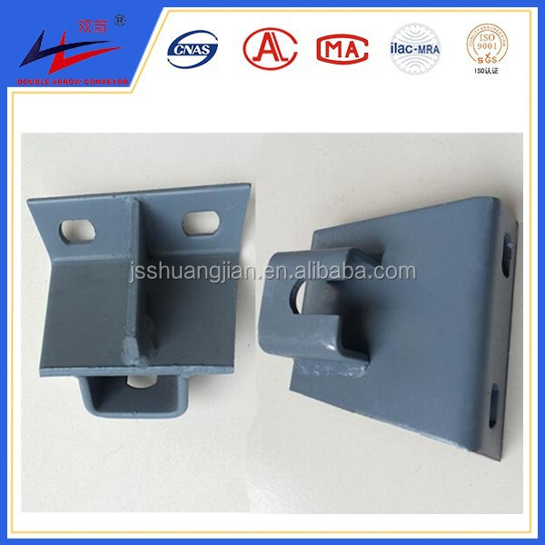 chain conveyor components Side Mounting Bracket for Singapore market