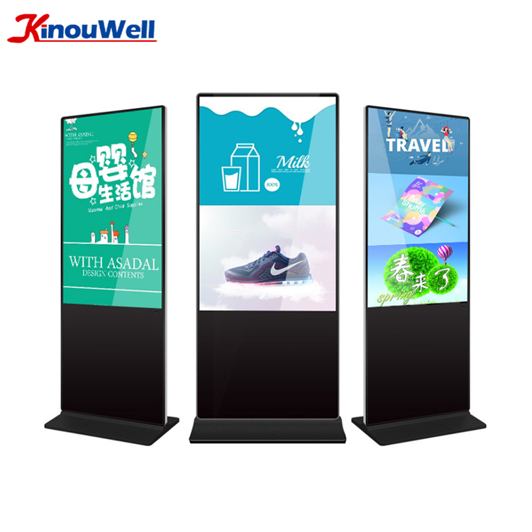 Digitale Display Reclame, Retail Reclame Monitor, Outdoor Reclame Digitale Display