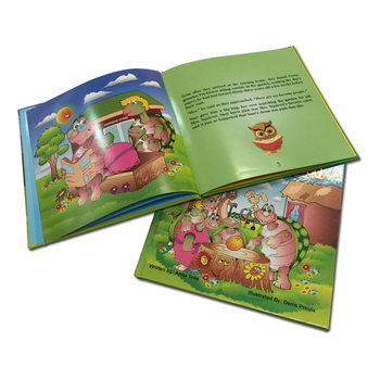 Children Coloring Book Printing/book Publisher In China - Buy Book ...