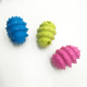 Rubber Ball Chew Treat Dispensing Holder Pet Dog Puppy Toy Training Dental Dog Ball Chewing