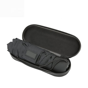 carrying waterproof eva umbrella case,folding umbrella with case