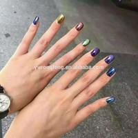 Best Choice manicure store Luxury Smart nail mirror powder with new profits