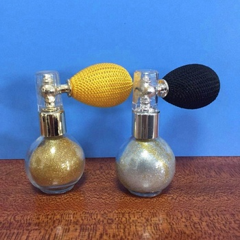 New product 10g powder bulb atomizer bottle wholesale