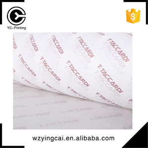 Cheap nice custom new technology waterproof beautiful CMYK copy color paper