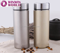 400ml Stainless Steel Airproof Vaccum Flask