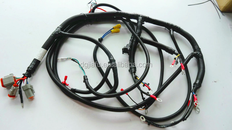 HTB10d76FVXXXXavXVXXq6xXFXXXG kawasaki 250cc atv quad bikes wiring harness kit,deutsch dune wiring harness for dune buggy at panicattacktreatment.co