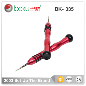 BK-335 factory price electric precision screwdriver bit mutl-function mini screwdriver