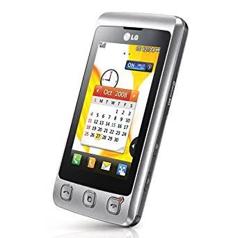 treibersoftware lg kp500