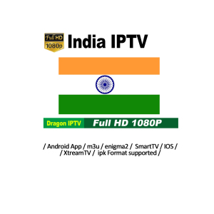 South Indian IPTV Channel Code VOD India IPTV Hindi Channels INDHD Code 1  Year