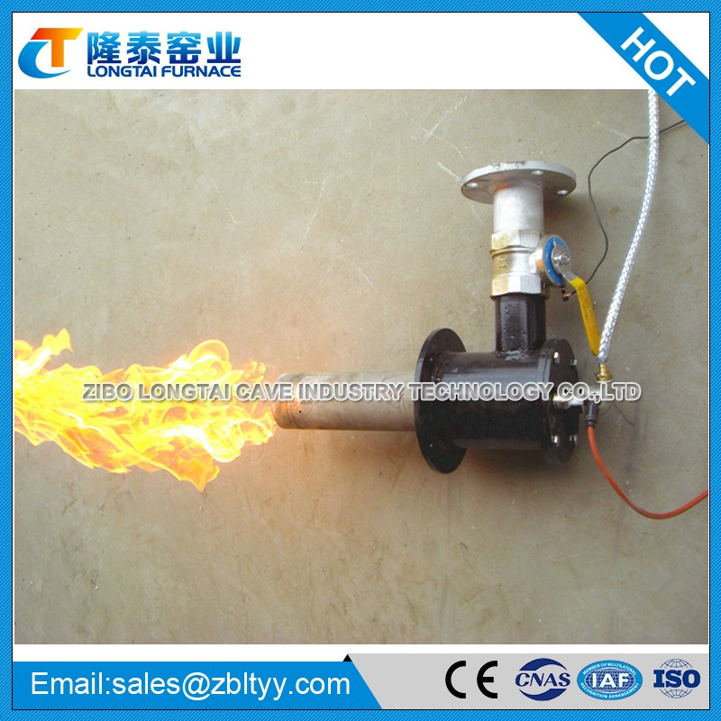 Customized Various Of LPG And Natrual Gas Burner Nozzle