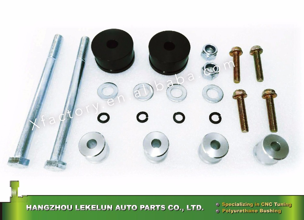 Diff Drop Kit For TOYOTA HILUX COIL & LEAF KUN26R 2005-ONWARDS