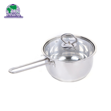 OEM in acciaio inox <span class=keywords><strong>pentola</strong></span> di cottura <span class=keywords><strong>set</strong></span> <span class=keywords><strong>bollente</strong></span> in stock pot