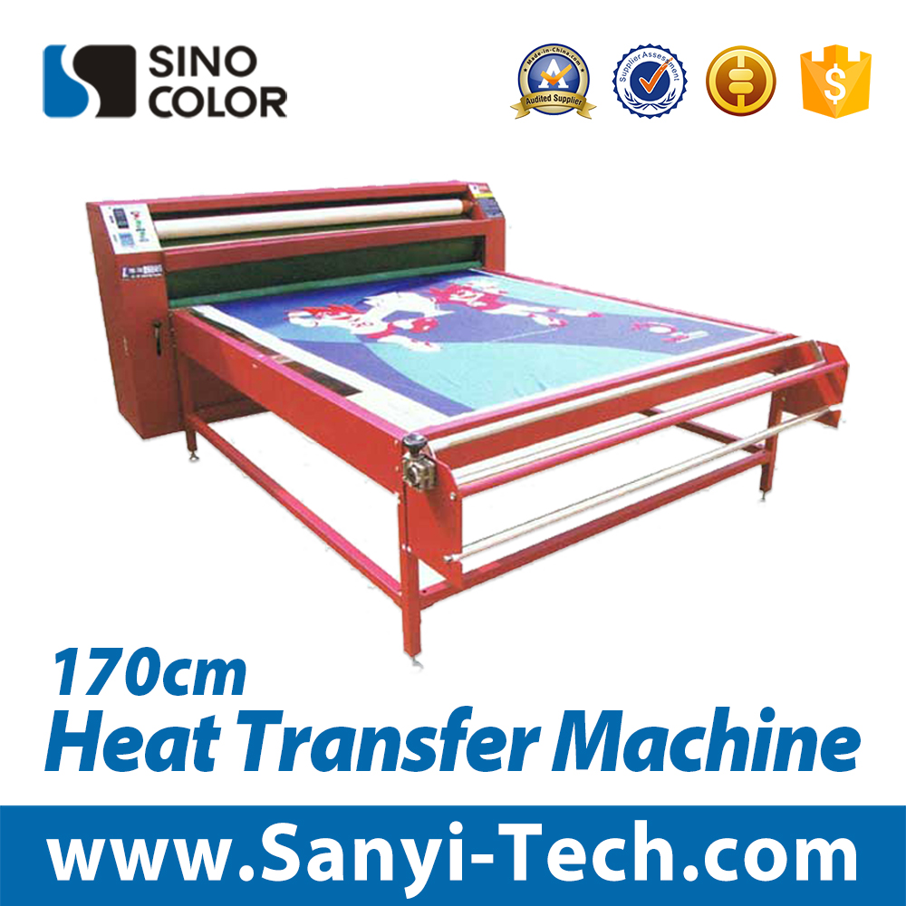 High quality heat transfer machine , Hot Selling Heat Tansfer machine 1700T,,related heat machine