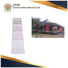 famous corrugated pvc roofing with Quality Assurance